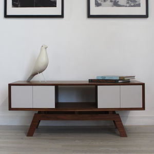 Sloane Handmade Tv Unit - furniture