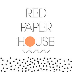 Red Paper House