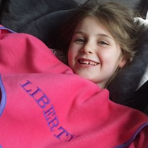 Personalised Child's Blanket - blankets, comforters & throws