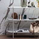 Tender Shelving Unit By Be Pure Home