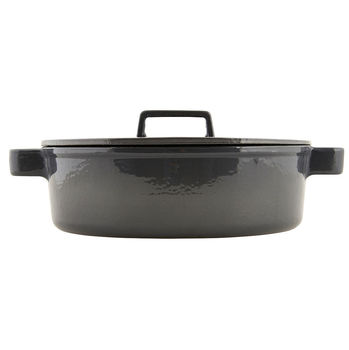 Deep Casserole Dish With Lid