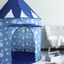 Blue Cloud Play Tent