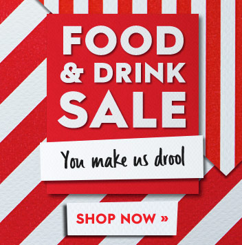 food and drink sale