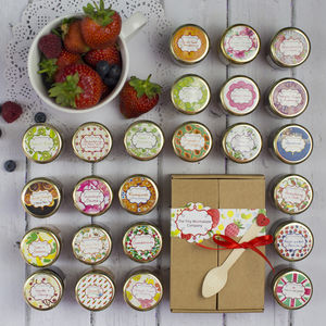 Jam On Toast Club - food gifts