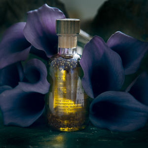 Tranquil Isle Relaxing Bath And Shower Oil - massage & aromatherapy
