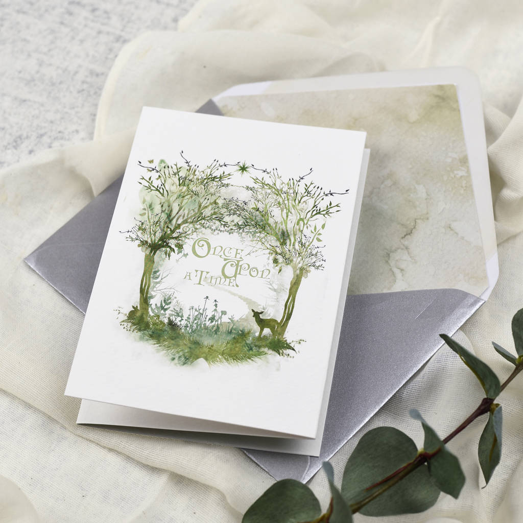 fairy tale\' wedding invitations by julia eastwood ...