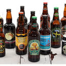 Case Of 12 Welsh Beers