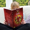 Personalised Incredibles Book: Birthday Gift
