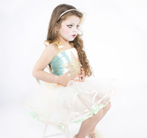 Tutti Fruitti Tutu And Top - fancy dress