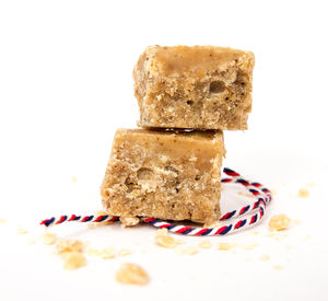 Peanut Butter Fudge - fudge & toffee