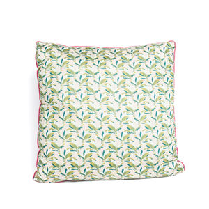Extra Large Liberty Print Cushion - floor cushions & beanbags