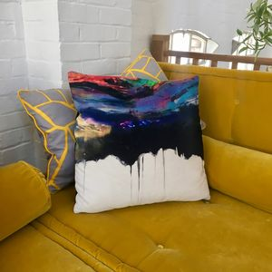 Ombré Cushion Cover - cushions