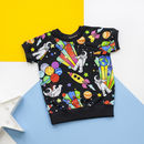Exclusive Mini Medley Party Planet T Shirt