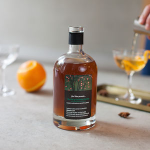 Christmas Pudding Gin - gifts for her
