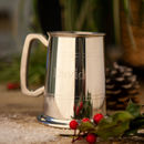 Handmade Personalised And Engraved Pewter Tankard