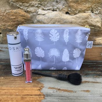 Popflower Makeup Bag