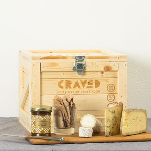 The Cheese Knees - gift sets