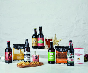 Yorkshire Christmas Beer Experience
