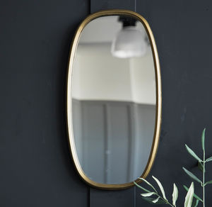 Adoria Mirror Oval - home accessories