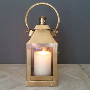 Liberty Storm Lantern - home accessories