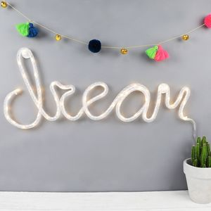 Dream Wall Light - children's room