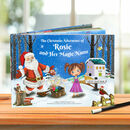 Christmas Book Personalised