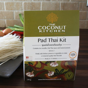 Pad Thai Cooking Kit - shop by personality