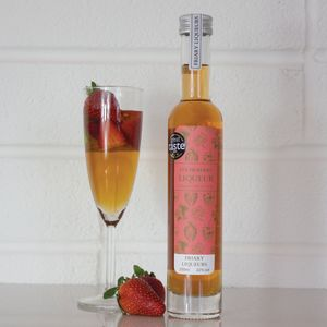 Strawberry Vodka - wines, beers & spirits