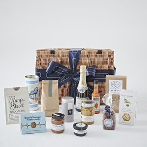 The Great British Hamper - hampers