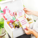 Mum To Be Organic, Vegan Luxury Ethical Gift Box