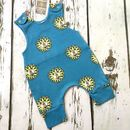 New! Lions Baby Toddler Romper Dungarees, Ready To Ship