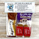 Hug In A Mug Diy Hot Chocolate Treat Kit