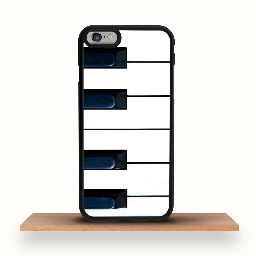 Piano iPhone Case For All Models