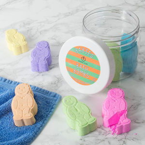 Babies Bath Bombs