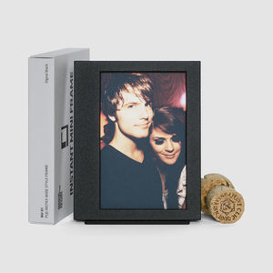 Polaroid Instax Wide Style Frame With Photo Printing - picture frames