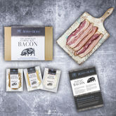 Make Your Own Bacon Kit - shop by interest