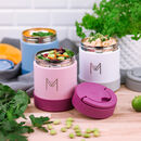 Montii Thermos Food Jars