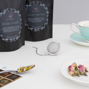 Monthly Herbal Tea Subscription - personalised