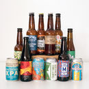 Craft Beer Introduction Mixed Case