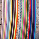 Cable colours