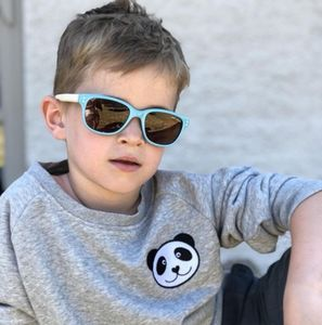 Kids Panda Sweatshirt - view all new