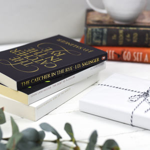 1st Anniversary Book Subscription - subscriptions