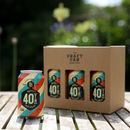 40th Birthday Brew Craft Beer Gift Pack