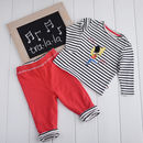 Reversible Trousers And Top Marching Band Set