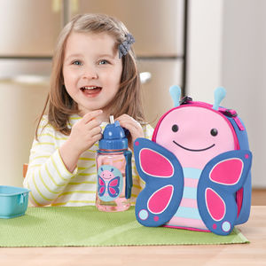 Animal Lunch Box - lunch boxes & bags