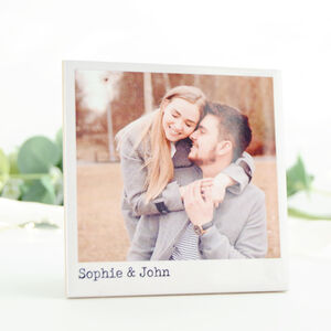 Personalised Photo Gift