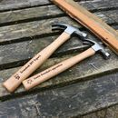 Big And Little Personalised Hammer Set