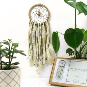 Make Your Own Dream Catcher Kit - craft-lover