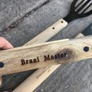Personalised Bbq Tool Gift Set