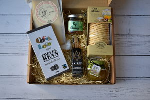 Foodie Delights Package For Tired Mum